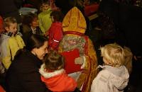 Chlauseinzug mit dem Ortsverein Rheinau